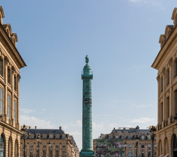 22 Vendome – BD -43