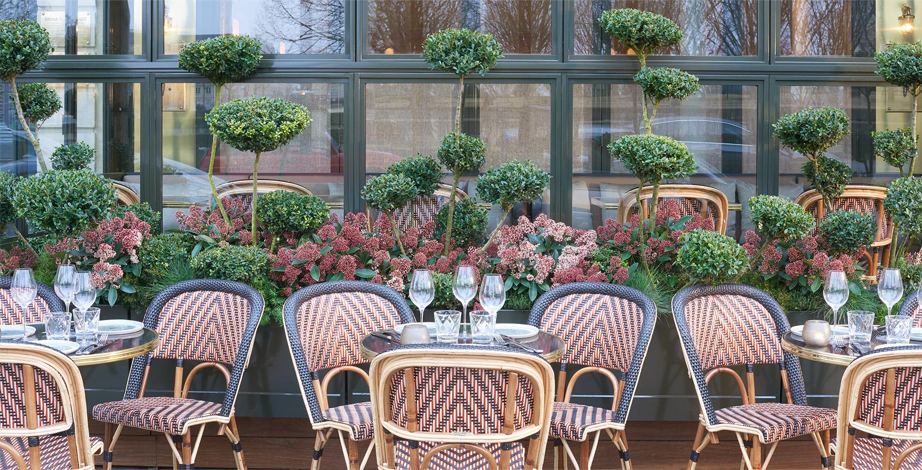 terrasse restaurant thiou paris